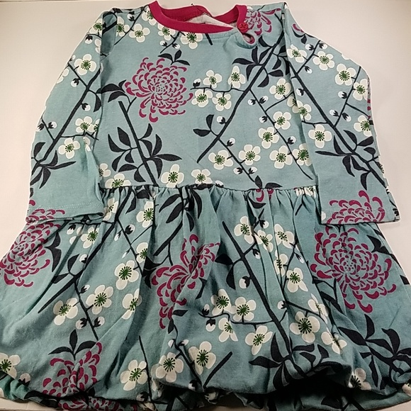 Clothing, Shoes & Accessories Mini Boden Flower Dress 18-24 M ????????